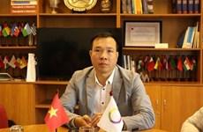 Hoang Xuan Vinh - le bras et le cerveau