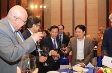 Promotion de la coopération internationale dans la culture, les sports et le tourisme