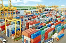 Le Vietnam réalise un excédent commercial de 156,1 millions de dollars avec le Laos