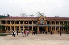 Plus de 1,8 milliard de dongs pour soutenir les enfants montagnards à Tuyen Quang