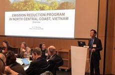 La BM approuve le programme de réduction des émissions dans la partie Nord du Centre
