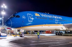 Vietnam Airlines s'efforce à augmenter ses parts de marché en Europe