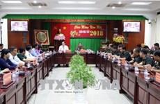 Le Vietnam et le Cambodge promeuvent leur solidarité et leur amitié