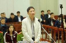 Affaire de la PVP Land : Trinh Xuân Thanh condamné à la perpétuité