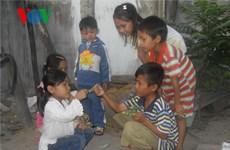 Les jeux traditionnels des Cham de Ninh Thuan