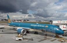 Les compagnies aériennes du Vietnam transportent environ 3,7 millions de touristes en janvier