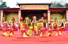 Quang Ninh se prépare pour la fête de Yên Tu 2018