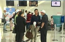 Tet : Vietnam Airlines ouvre la ligne aérienne directe Can Tho-Taïwan (Chine)