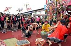 Un festival des Thai classé au patrimoine culturel immatériel national