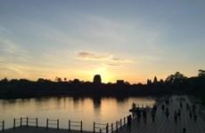 Cambodge : le tourisme a fait une belle moission pendant le Têt