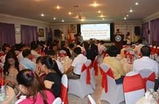 Rencontre en l'honneur de la Journée des médecins vietnamiens au Cambodge