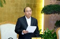 Gouvernement : évolutions positives de la situation socio-économique en février