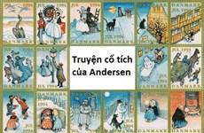 Une traductrice vietnamienne reçoit le prix international Hans Christian Andersen