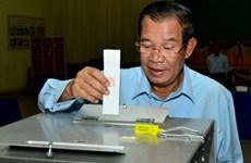 Cambodge : le CPP remporte tous les sièges aux élections sénatoriales