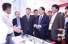 Ouverture de la Factory Network Asia Business Expo 2018 à Hanoï