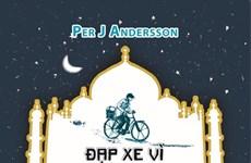 Livre : d'Inde en Suède à vélo pour retrouver la femme de sa vie