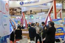 Le tourisme en ligne au centre de la foire internationale VITM 2018