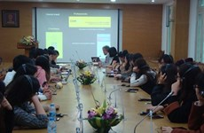 La communication au cœur d'une conférence à Hanoï