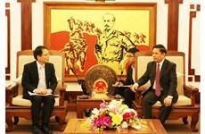 Vietnam - Japon : Renforcement des projets de PPP dans les transports