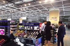 Produits cosmétiques: plusieurs entreprises étrangères veulent débarquer sur le marché vietnamien