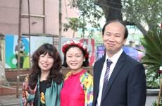 """Festival """"Couleurs culturelles"""" : Demandez le programme"""