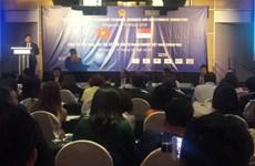 Agroalimentaire : plusieurs entreprises singapouriennes intéressées par le Vietnam