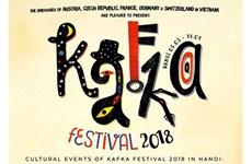 Le premier festival Kafka 2018 au Vietnam