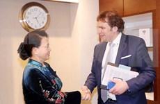 Le Vietnam souhaite étudier les expériences néerlandaises en matière d'environnement