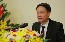 Le chef de la VNA élu président de l'Association d'amitié Vietnam-Espagne