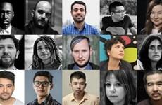 Glorious Ashes de Bùi Thac Chuyên à Cannes en 2018