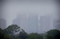 Hanoi: formation régionale de l'OMM à propos des services météorologiques publics