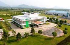 Lancement d'un projet sud-coréen de 15 millions de dollars à Vinh Phuc