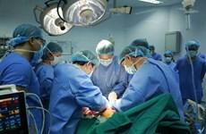 Greffe pulmonaire réussie, étape importante pour la médecine vietnamienne