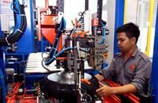 L'indice de production industrielle de HCM-Ville en hausse de 6,05%
