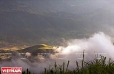Tà Xùa, au pays des montagnes embrumées
