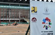 L'Indonésie prépare au mieux les ASIAD 18