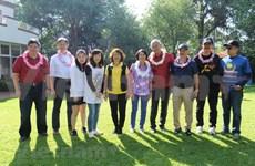 Le Vietnam participe à la Journée de la famille de l'ASEAN au Mexique