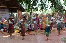 Le Vietnam fête la Boun Pimay du Laos à Genève (Suisse)