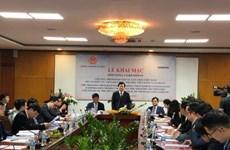 Samsung aide la formation des experts vietnamiens dans l'industrie auxiliaire