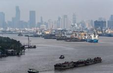 L'économie thaïlandaise présente des signes positifs