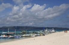 Les Philippines ferment l'île paradisiaque de Boracay