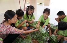 Hô Chi Minh-Ville: le modèle de classe avancée est encore à améliorer