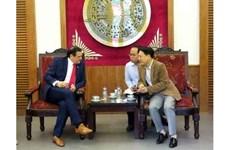 Le Vietnam promeut la coopération avec l'Union de la culture folklorique mondiale