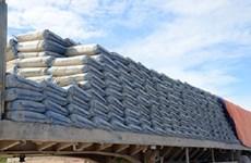 Près de 10 millions de tonnes de ciment et clinker exportées depuis janvier