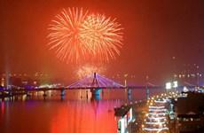 Hausse de 14% du nombre de touristes à Da Nang durant les jours fériés