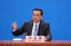 Le PM chinois s'engage à promouvoir la coopération avec l'Indonésie et l'ASEAN
