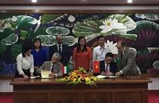 Kuwait Fund octroie 13,6 millions de dollars à un projet de développement de Ha Giang