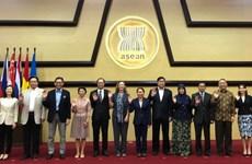 La 9e réunion du Comité de coopération conjointe ASEAN-Etats-Unis