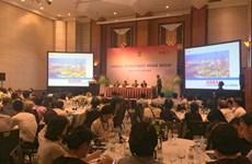 Promotion de l'investissement vers l'Etat indien de l'Assam