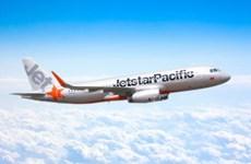 Jetstar Pacific augmente le nombre de ses vols vers Guangzhou (Chine)